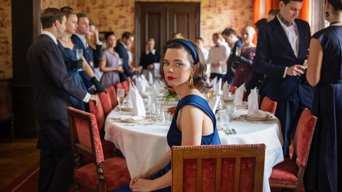 The restaurant: 1951', el spin-off de la serie sueca que estrena Filmin
