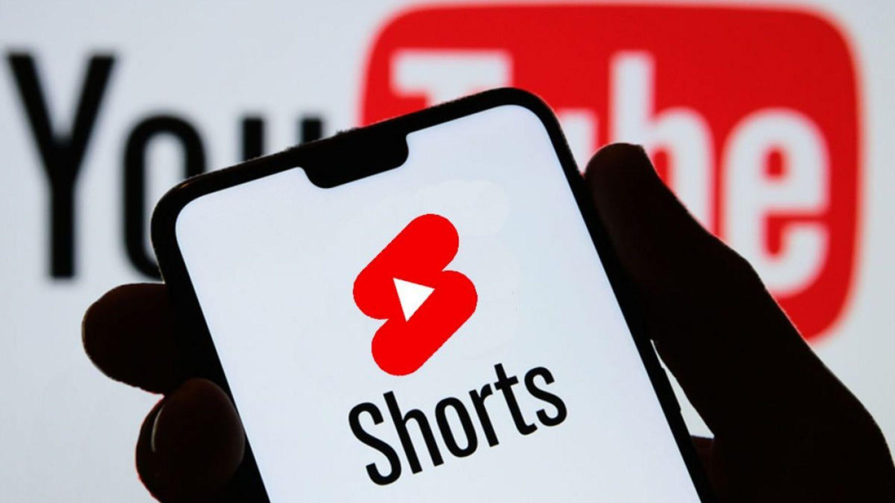 Llega Youtube Shorts