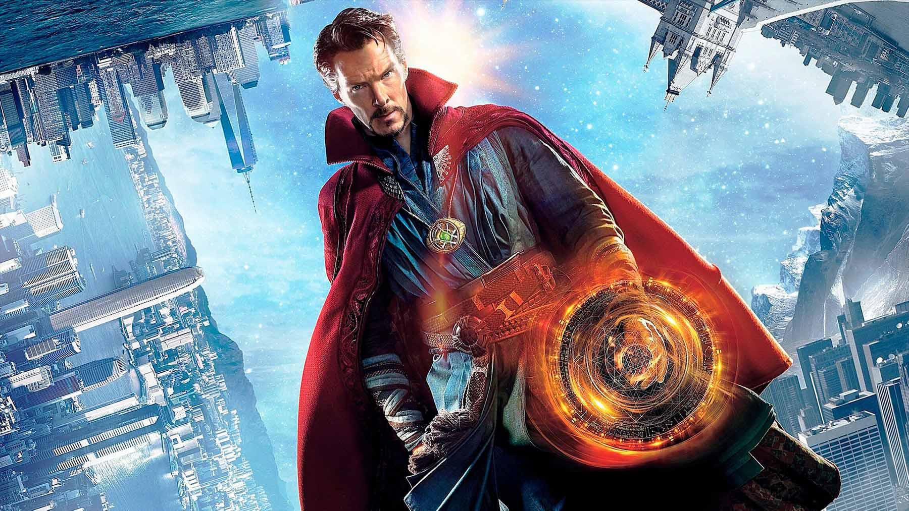 «Doctor Strange» (Disney)