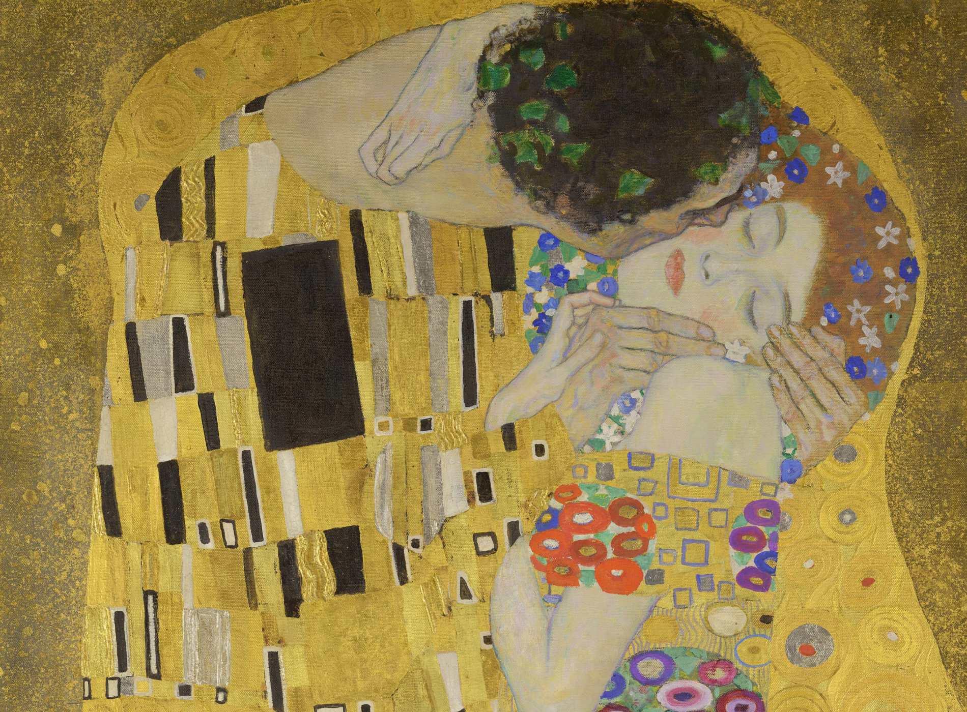 Frases enigmáticas del pintor Gustav Klimt en el día de su nacimiento