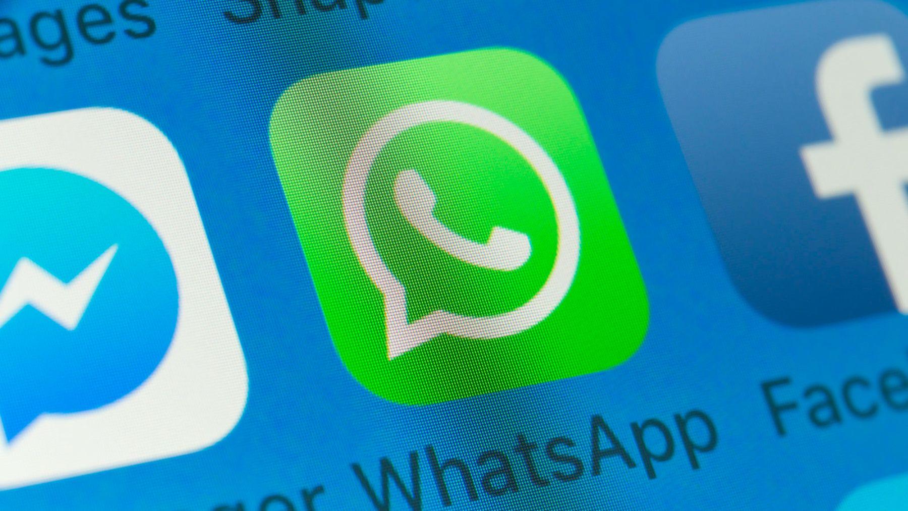 El motivo por el que las fotos de WhatsApp salen borrosas