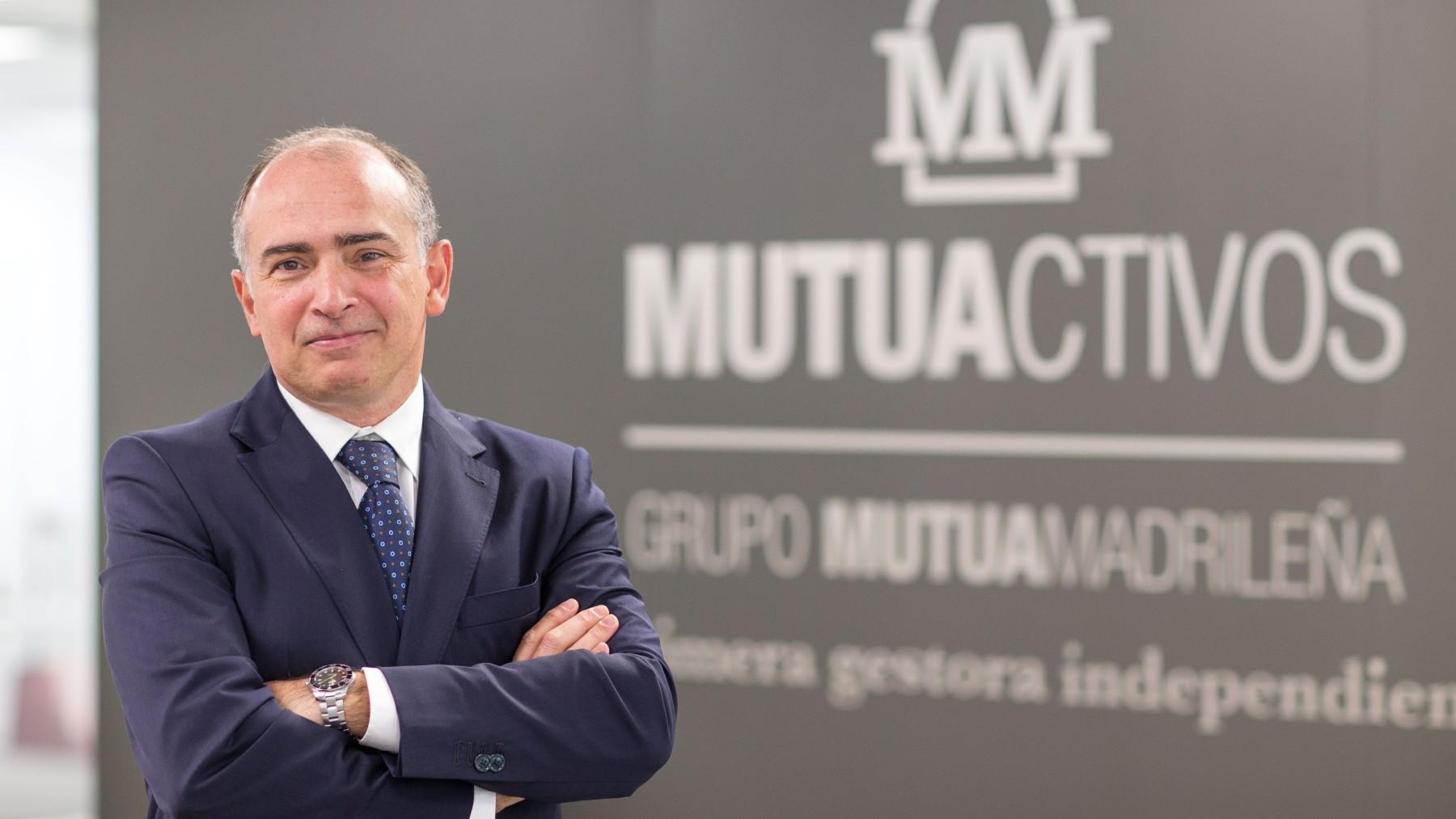 Emilio Ortiz de Mutuactivos.