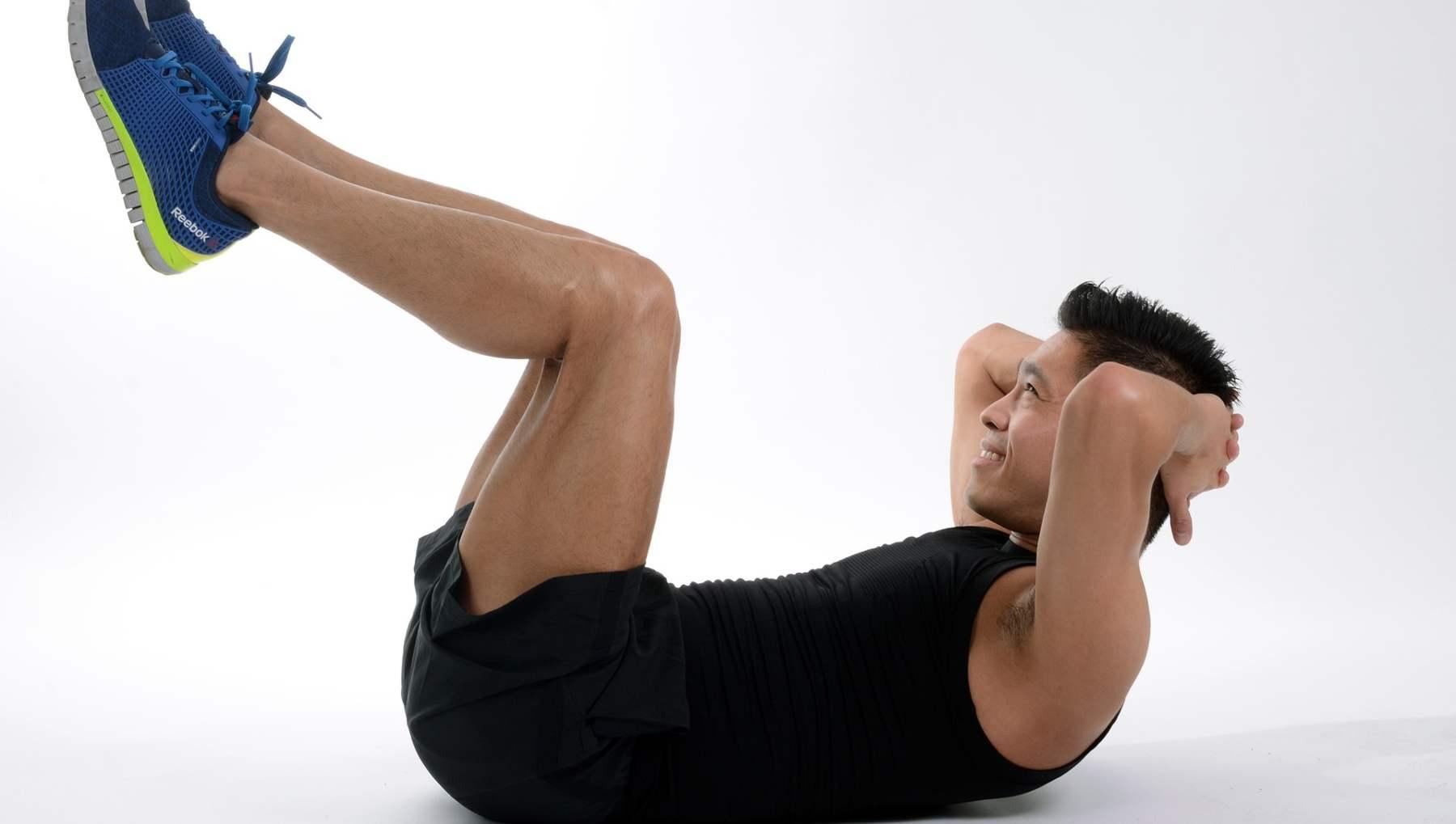 Técnica de vacío abdominal