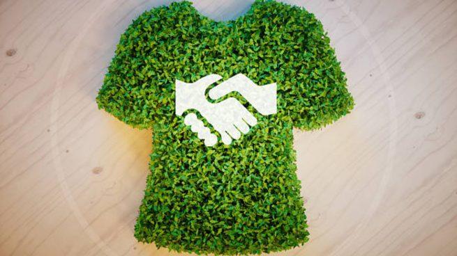 tejidos eco-sostenibles