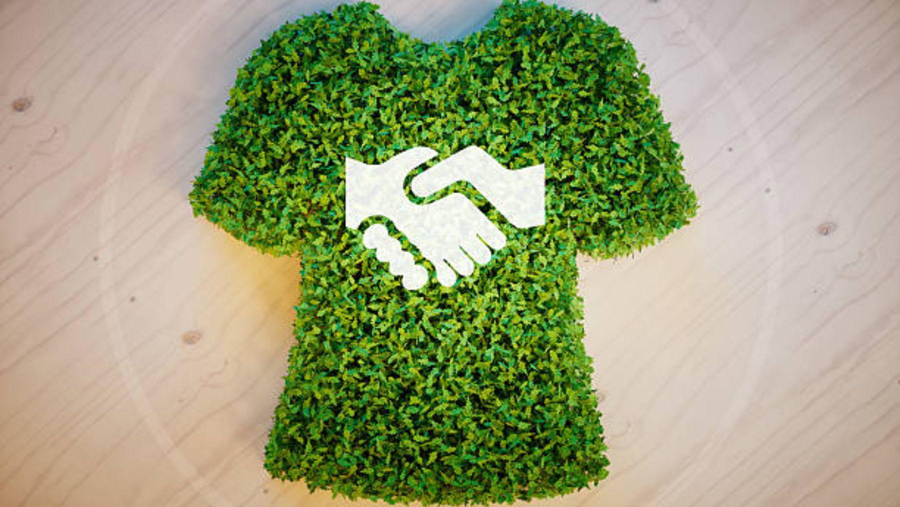 Conozcamos mejor qué son y de dónde salen los tejidos eco-sostenibles