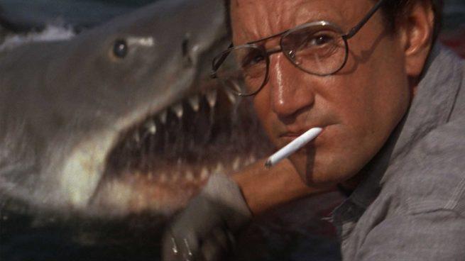 tiburones más peligrosos