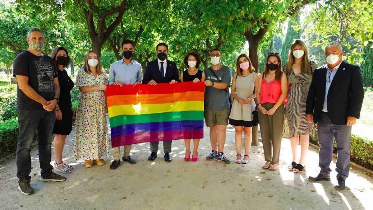 El PSOE señala a Vox por el aumento de agresiones al colectivo LGTB (PSOE MÁLAGA).