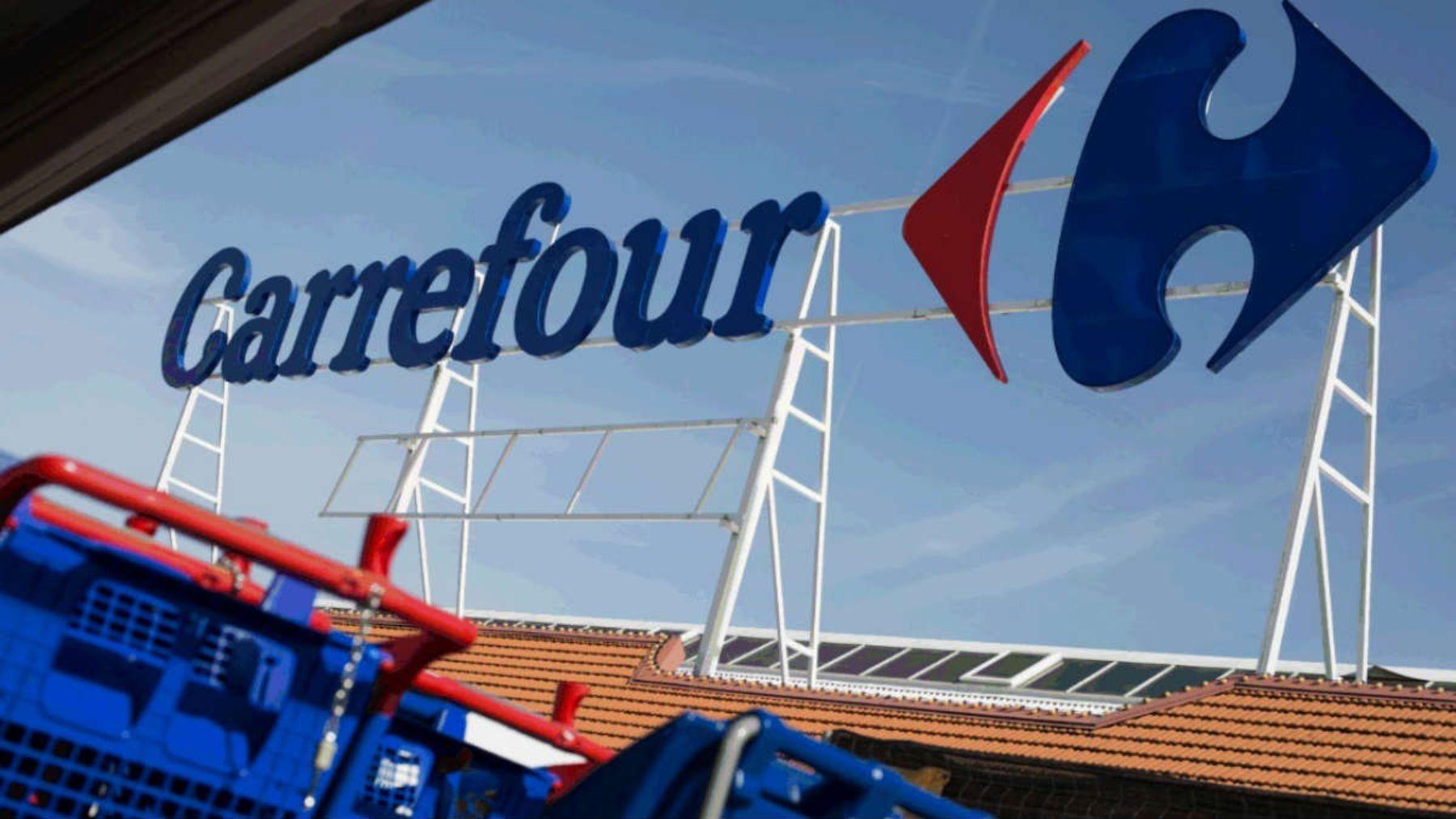El verano llega a Carrefour
