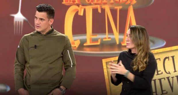 Miguel Cobo y Begoña Rodrigo repiten como chefs expertos de La última cena