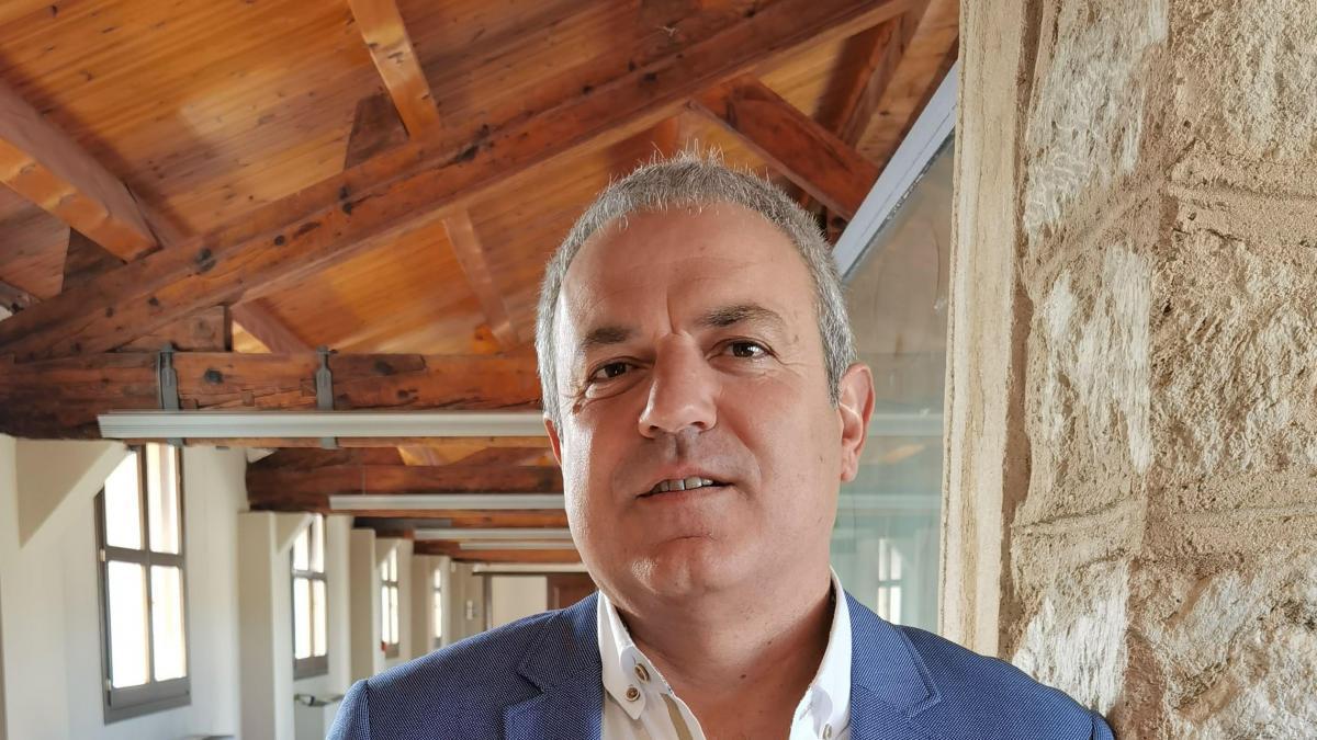 Francisco José Berroy Giral
