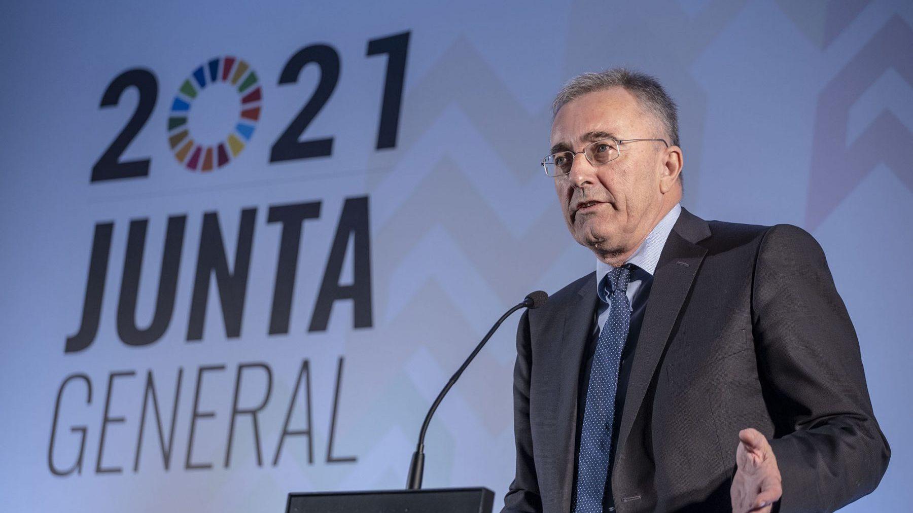 Enric Torres se convierte en el nuevo presidente de Mutua Intercomarcal