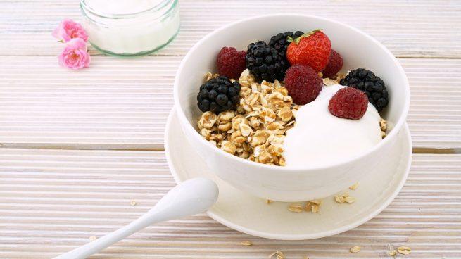 Qué le pasa a tu cuerpo si comes alimentos fermentados a diario