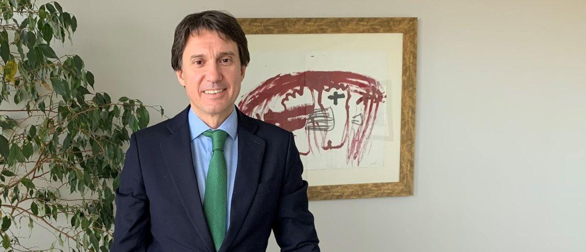 Juan Lopez Belmonte