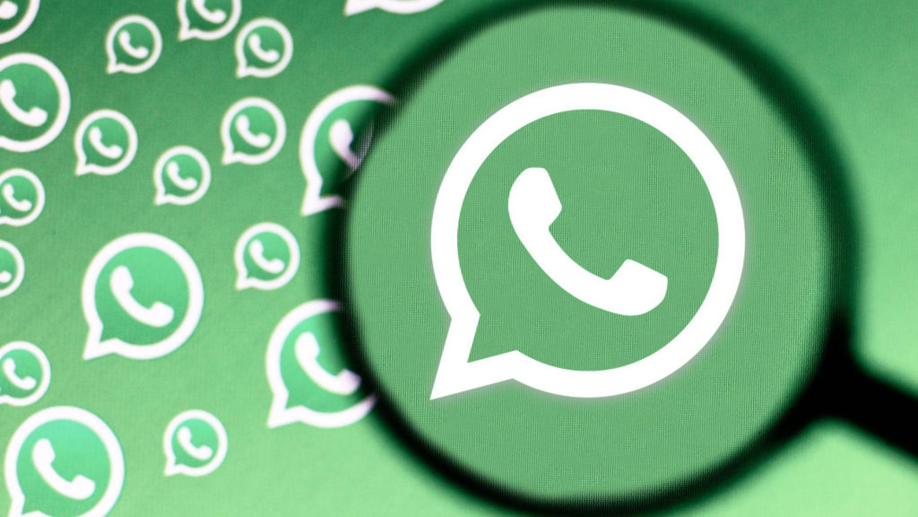 chats WhatsApp