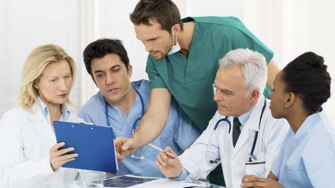La asistencia compartida mejora exponencialmente la asistencia a pacientes quirúrgicos graves
