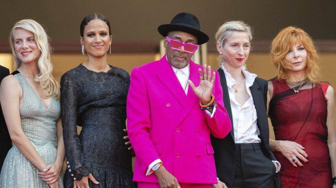 La Palma de Oro de Cannes