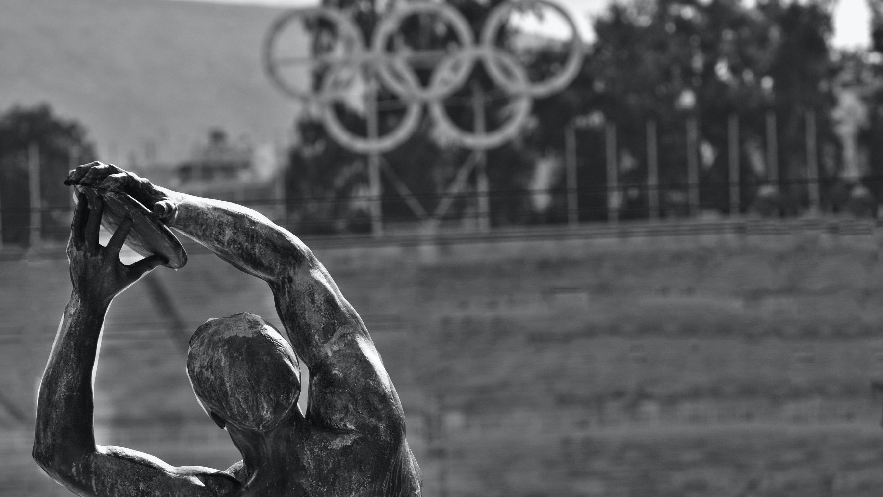 En pocos días comienzan los Juegos Olímpicos
