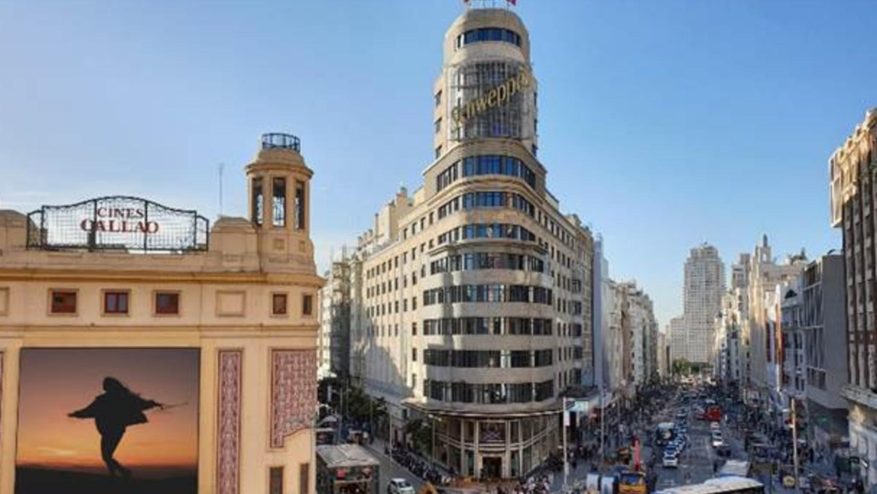 Centro Madrid.