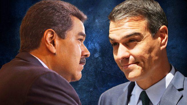Seguridad Nacional Pedro Sánchez