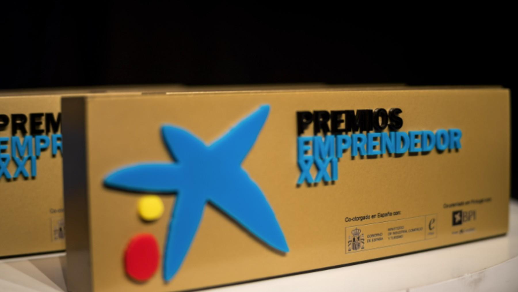Premios Emprendedor XXI