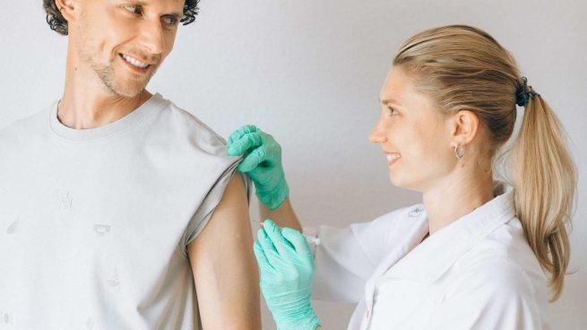 Síndrome post vacuna
