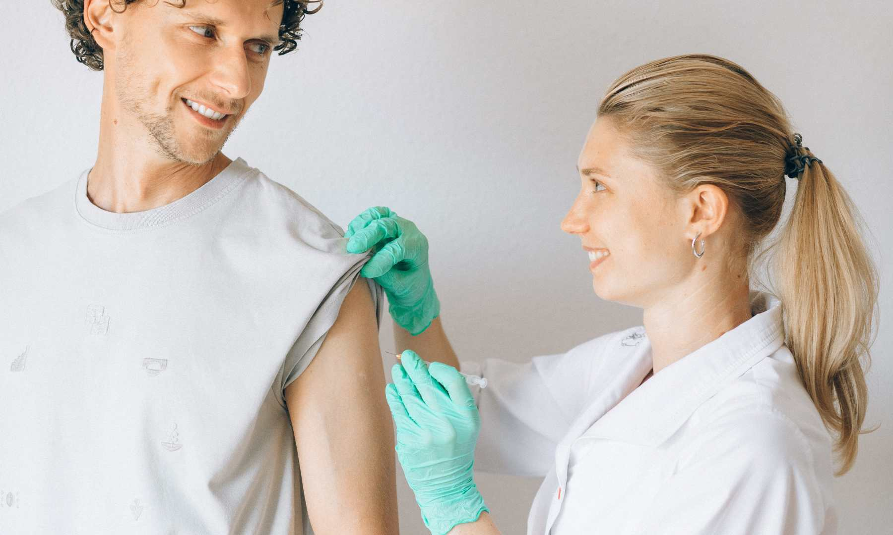 Tras la vacuna del covid