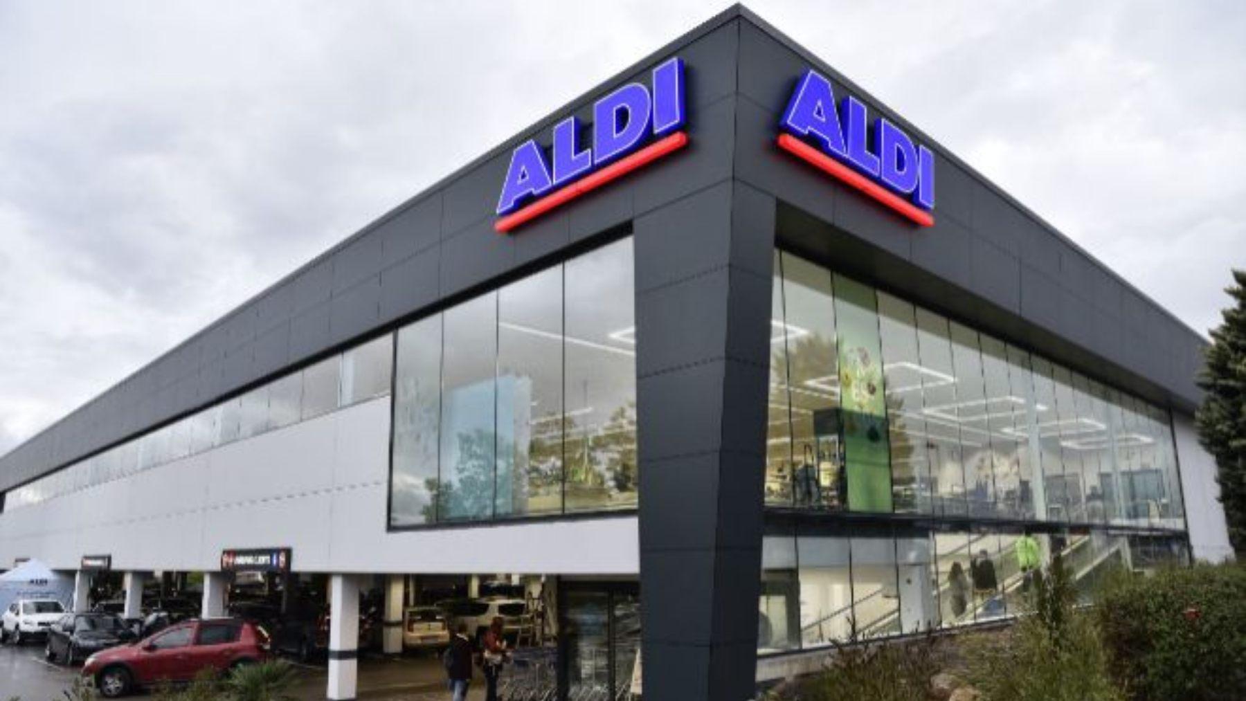 Aldi saca nuevas ofertas de empleo en España