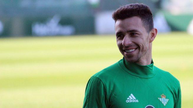 El futbolista Rubén Castro no irá a prisión: absuelto de nuevo de otra denuncia de su expareja