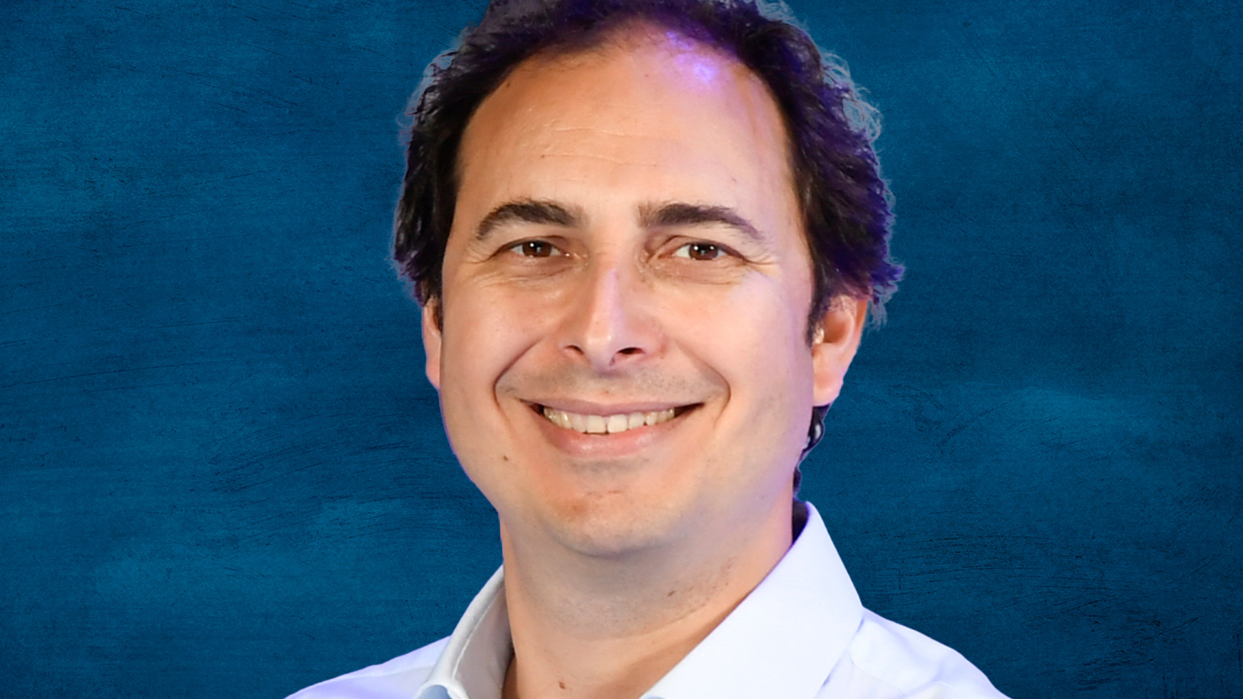 José Gastey country manager de BT España y Portugal