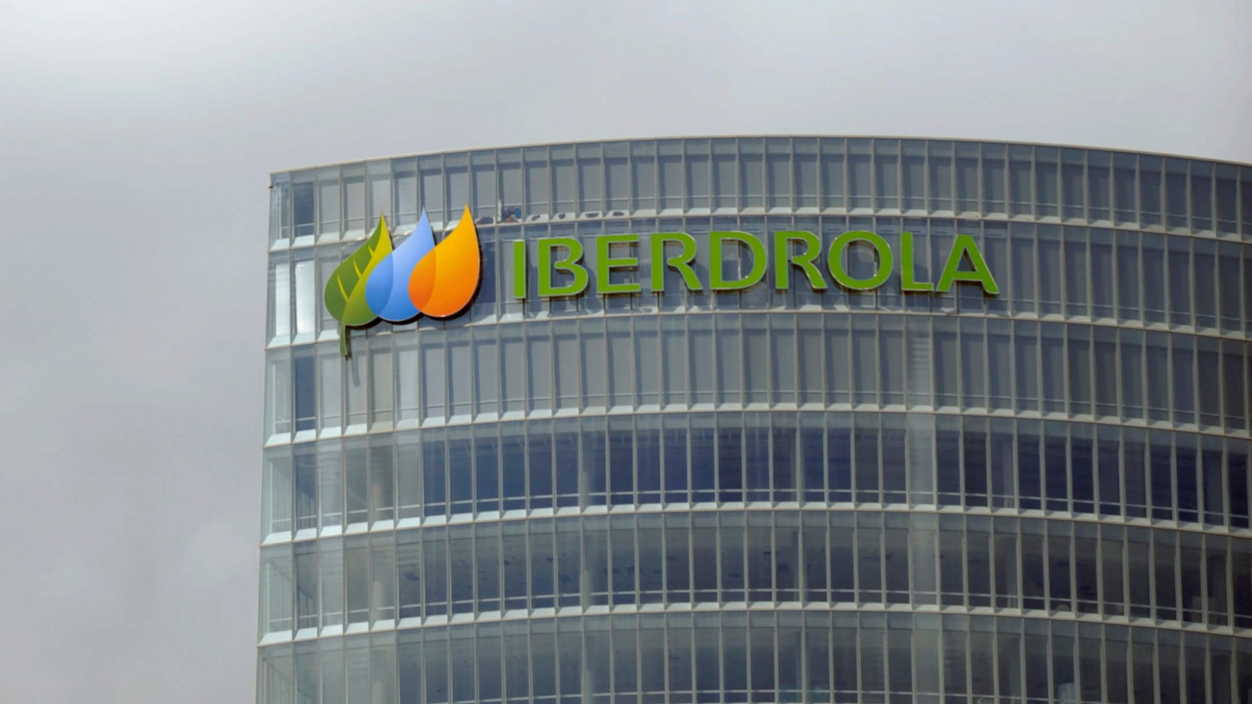 Torre de Iberdrola.