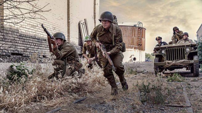 batallas Segunda Guerra Mundial