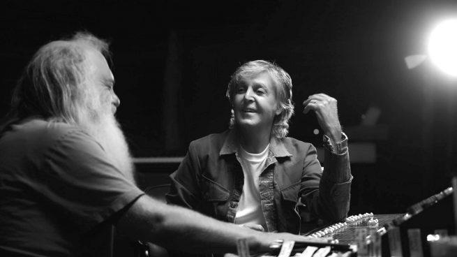 McCartney 3,2,1
