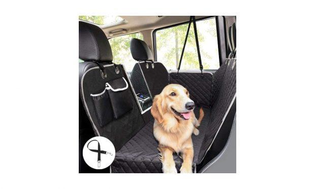 Funda de perro para tu coche