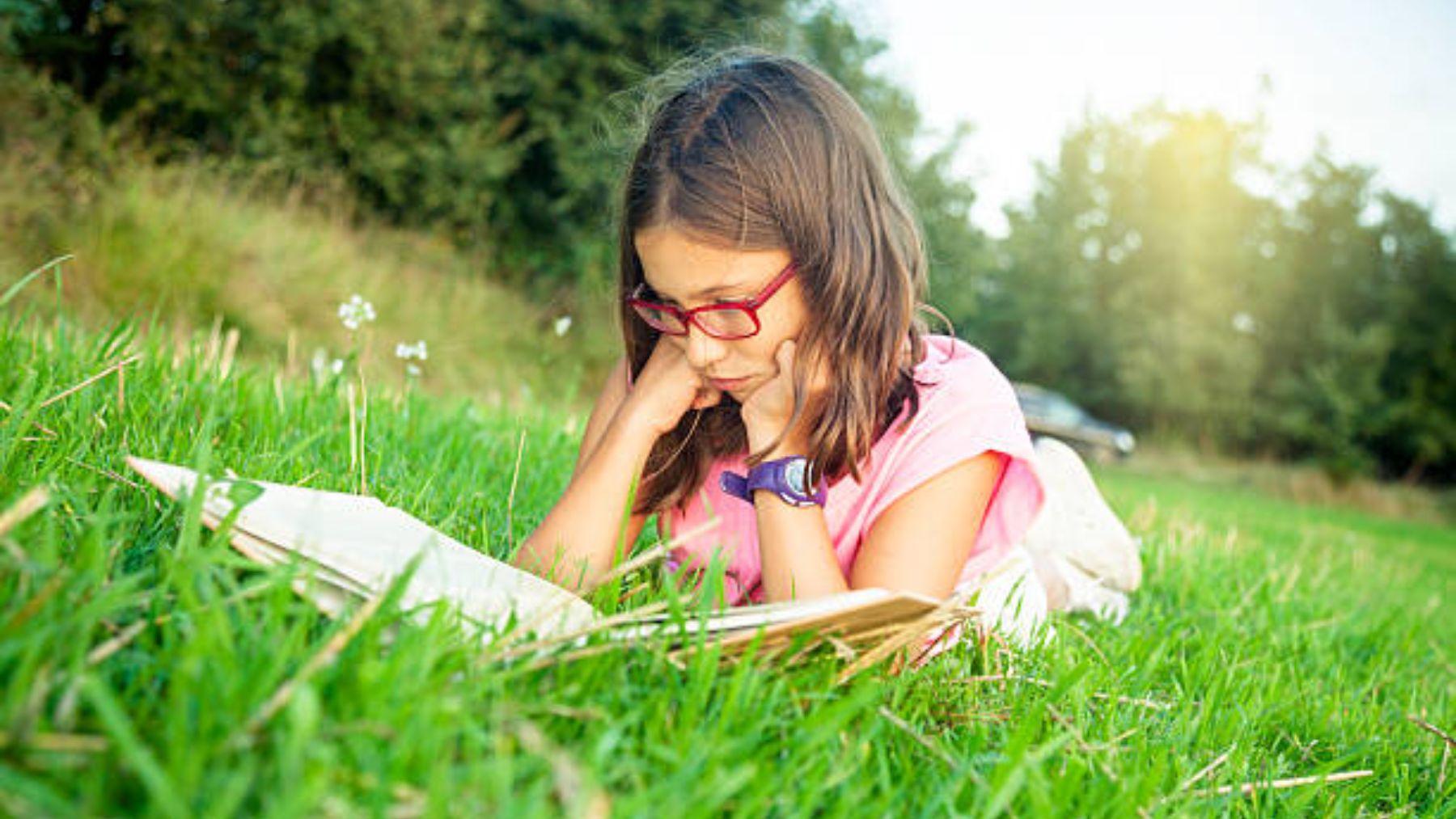 Descubre algunas de las mejores poesías infantiles para niños