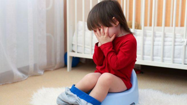 Oxiuriasis en niños