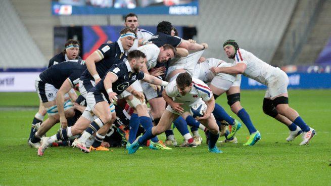 El Seis Naciones y CVC Capital Partners se alían para potenciar el rugby y sus competiciones