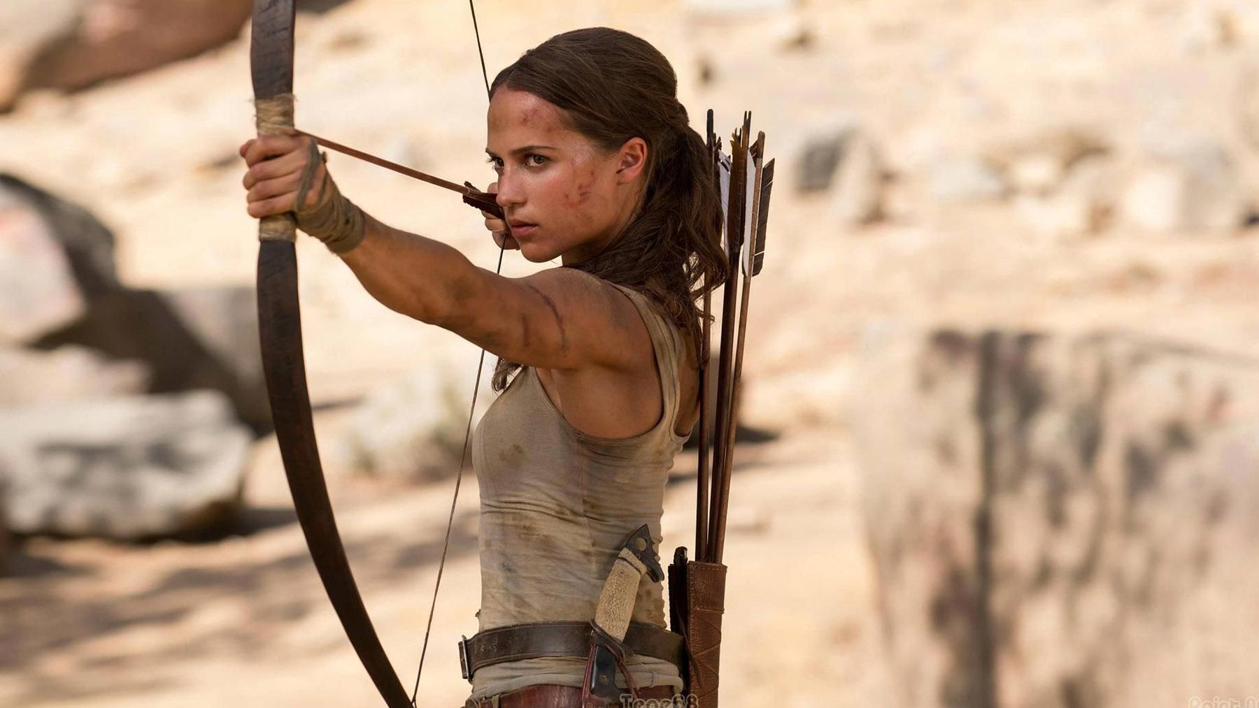 Tomb Raider (MGM)