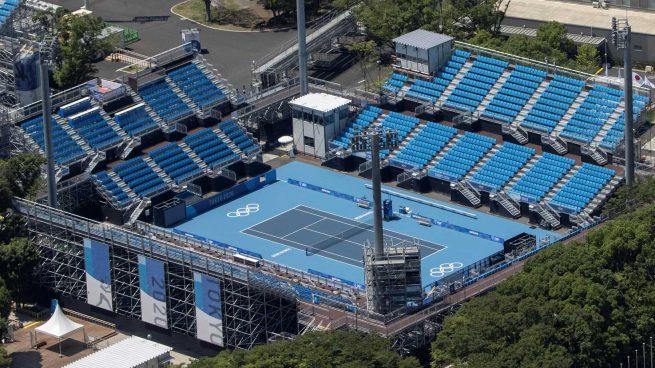 Sorteado el cuadro de tenis en Tokio: así es el camino de los españoles en los Juegos Olímpicos