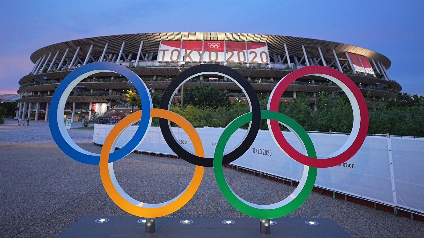 A qué hora y dónde ver los Juegos Olímpicos de Tokio 2021
