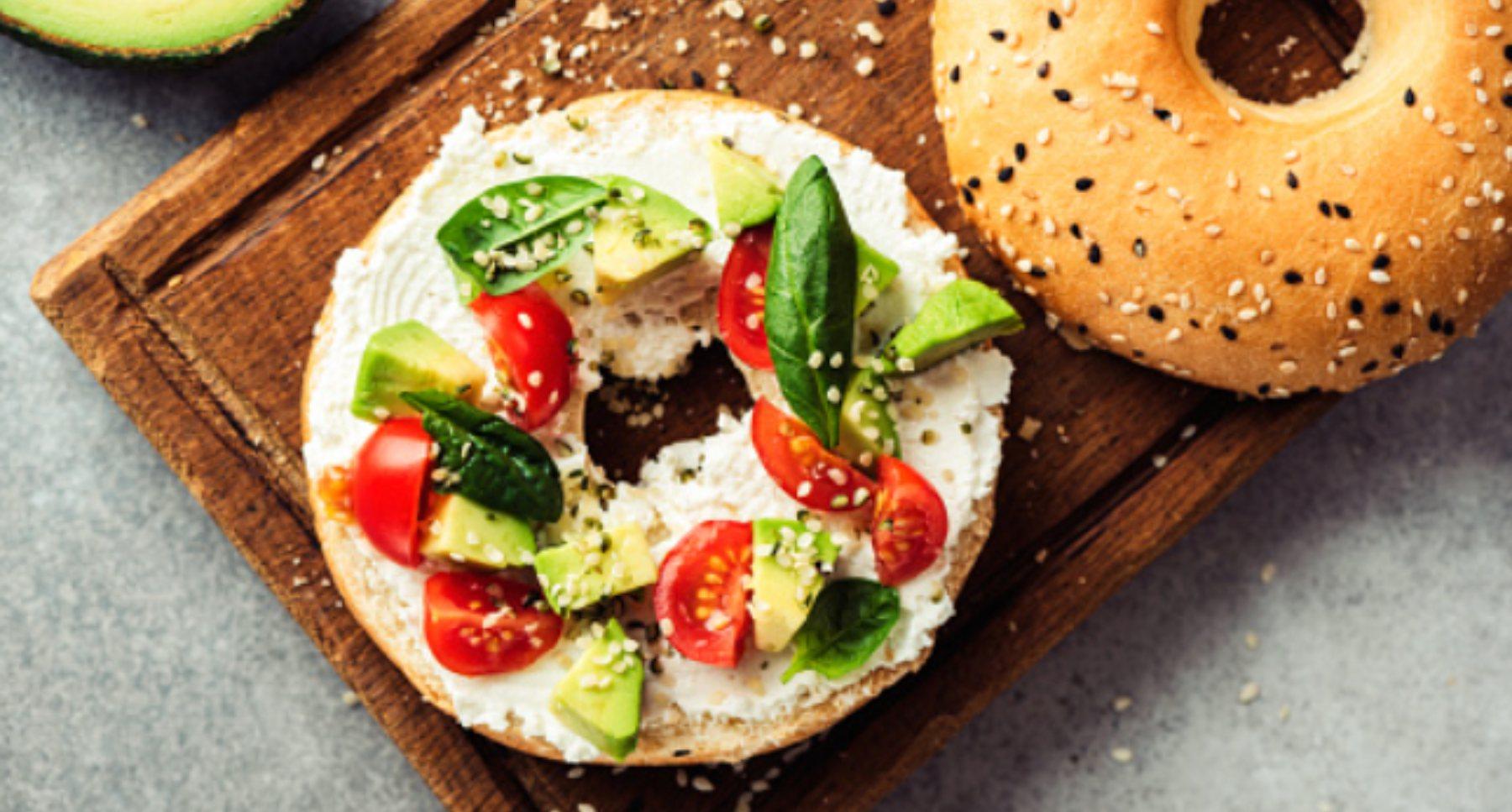 Donuts salados de calabacín y queso, la receta más original y deliciosa del verano