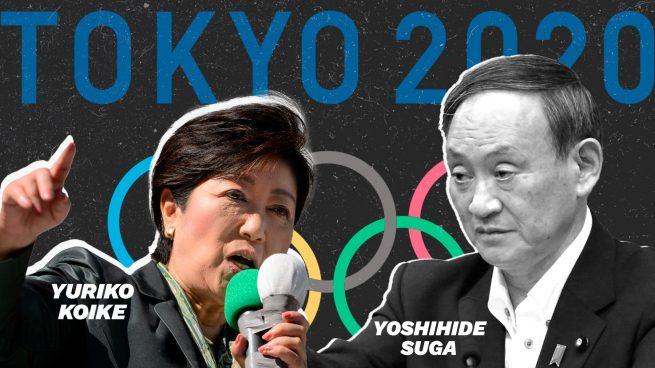 Los Juegos Olímpicos, una guerra Sánchez – Ayuso a la japonesa