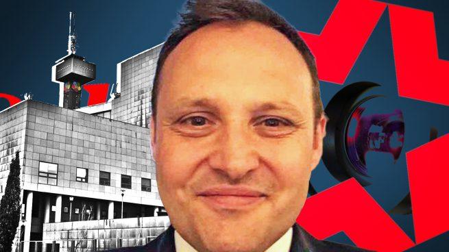José Gilgado Telemadrid