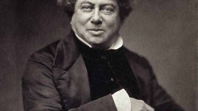 Las frases más sorprendentes de Alexandre Dumas en el día de su nacimiento