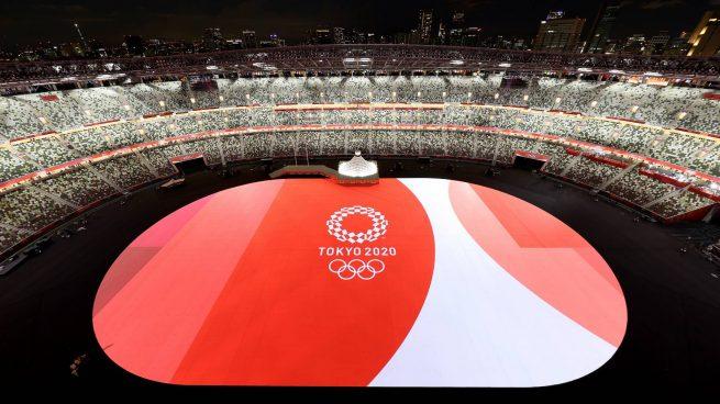 Juegos Olímpicos de Tokio en directo: El encendido de la antorcha olímpica en vivo