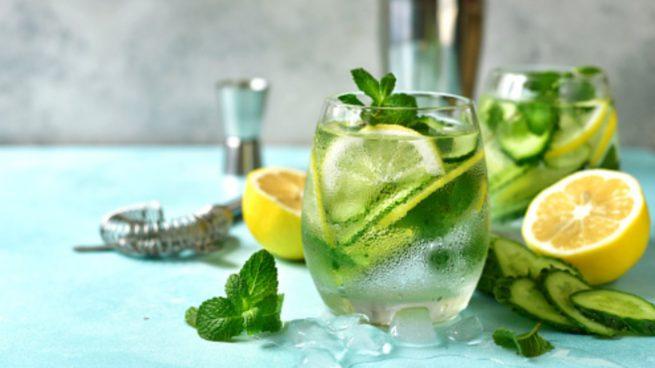 Mojito virgen, receta de la bebida más fresca y deliciosa del verano