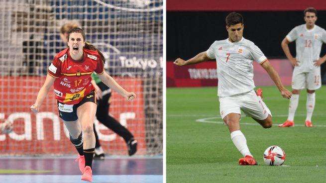 Dónde y cuándo ver a los españoles con opción a medalla hoy, domingo 25 de julio, en los Juegos Olímpicos de Tokyo 2020