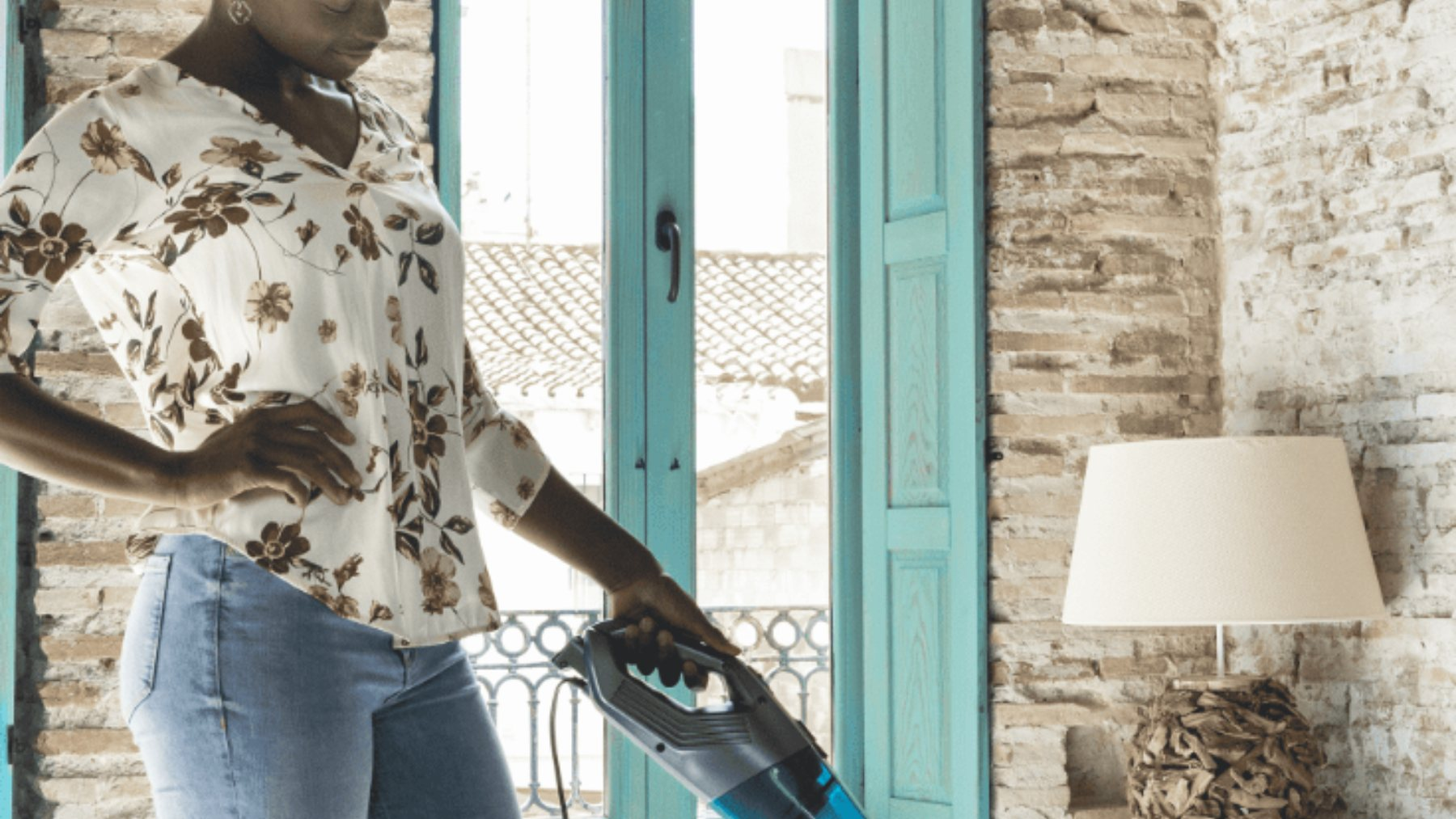 Aldi rebaja el aspirador vertical que te permitirá limpiar tu casa en minutos sin esfuerzo