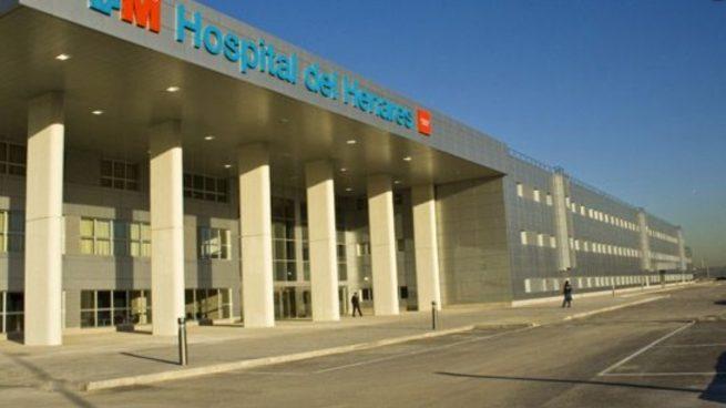 Hospital del Henares.