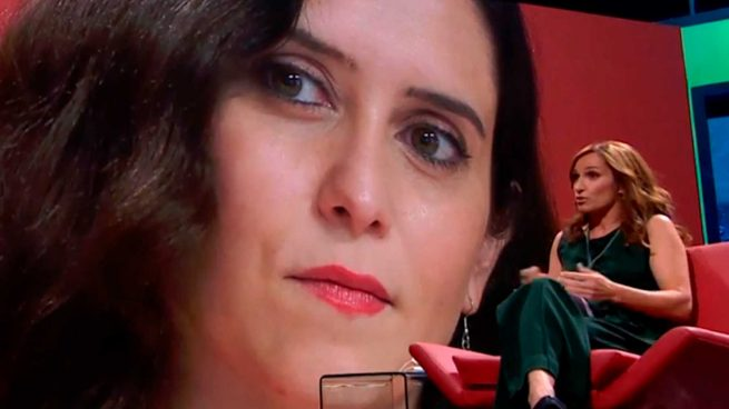 Mónica García La Sexta