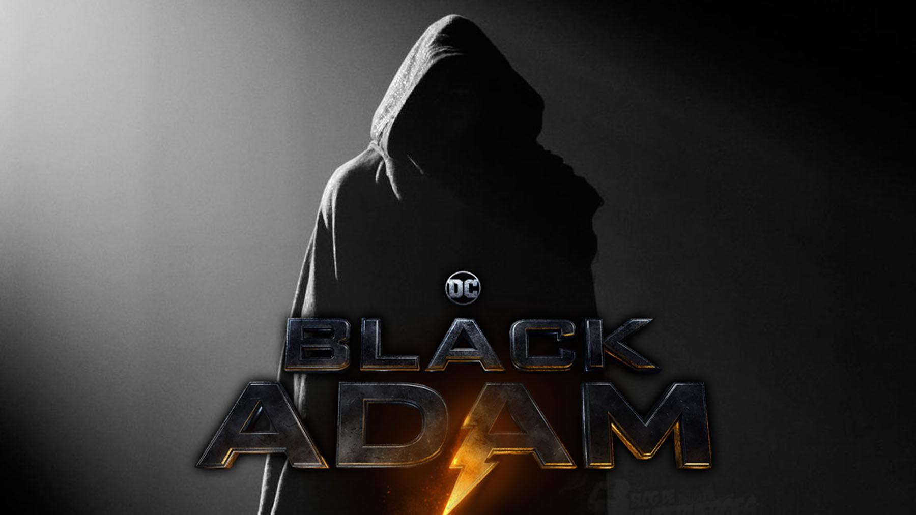 «Black Adam» (Warner Bros)